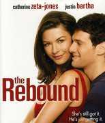 The Rebound , Lisa Paige Robinson