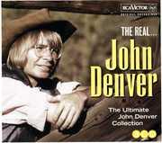 Real John Denver [Import] , John Denver