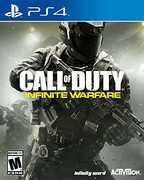Call Of Duty: Infinite Warfare for PlayStation 4