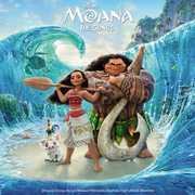 Moana (Original Soundtrack) , Various Artists