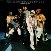 3+3 , The Isley Brothers
