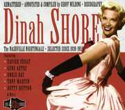 Nashville Nightingale , Dinah Shore