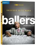 Ballers: The Complete Second Season , Dwayne Johnson