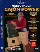 Cajon Power: Marco Fadda , Juan Ram n Caro