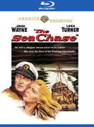 The Sea Chase , John Wayne