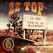 Live - Greatest Hits From Around The World , ZZ Top