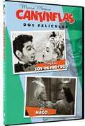 Cantinflas Double Feature - Soy Un Profugo/ El Mago