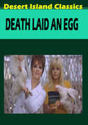 Death Laid An Egg , Gina Lollobrigida