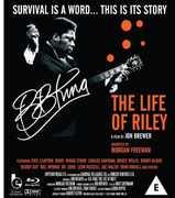 B.B. King: The Life of Riley , Morgan Freeman