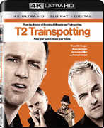 T2 Trainspotting , Ewan McGregor