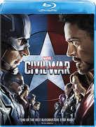 Captain America: Civil War (Marvel) , Chris Evans