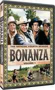 Bonanza: The Official Fourth Season Volume 1 , Barry Coe