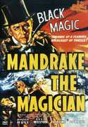 Mandrake the Magician , Anthony Herrera