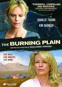 The Burning Plain , Charlize Theron