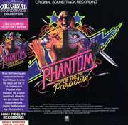 Phantom of the Paradise (Original Soundtrack) , Various Artists