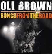 Songs from the Road , Oli Brown