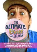 The Ultimate Ernest Collection , Jim Varney