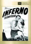 Inferno , Robert Ryan