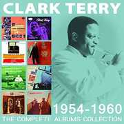 Complete Albums Collection: 1954-1960 , Clark Terry