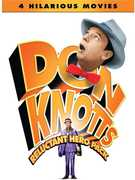 Don Knotts: Reluctant Hero Pack , Don Knotts