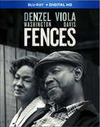 Fences , Denzel Washington