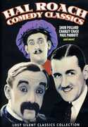 Roach Comedy Classics , Charley Chase