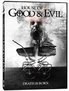 House of Good and Evil , Rachel Lewis