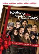 Nothing Like the Holidays , Freddy Rodriguez