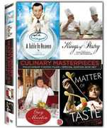 Culinary Masterpieces: Four Great Foodie Films , Guy Martin