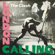 London Calling [Import] , The Clash