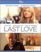 Last Love , Michèle Goddet