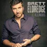 Illinois , Brett Eldredge