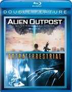 Alien Outpost /  Extraterrestrial , Brittany Allen