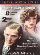 Silver Screen Series 2 , Marilyn Monroe