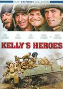 Kelly's Heroes [Widescreen] [Repackaged] [Eco Amaray] , Clint Eastwood