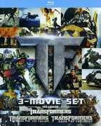 Transformers Trilogy , John Turturro