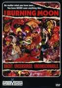 The Burning Moon , Olaf Ittenbach