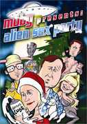 Moby Presents: Alien Sex Party , Moby