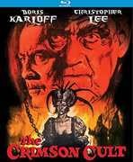 Crimson Cult , Boris Karloff