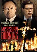 Mississippi Burning [Black History Faceplate] , Gene Hackman