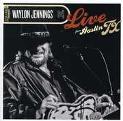 Live from Austin TX , Waylon Jennings