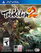Toukiden 2 for PlayStation Vita