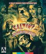 Caltiki, The Immortal Monster