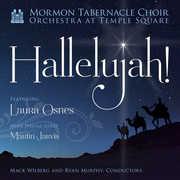 Hallelujah! , Mormon Tabernacle Choir