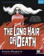 The Long Hair of Death , Giorgio Ardisson