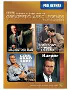 TCM Greatest Classic Legends Film Collection: Paul Newman , Joseph Buloff