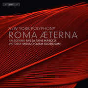 Roma Aeterna - Two Roman Masses