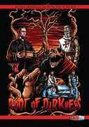 Root Of Darkness , Jesper Danielsson