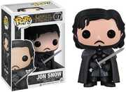 FUNKO POP! TELEVISION: Game Of Thrones - Jon Snow
