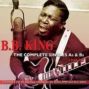Complete Singles As & BS 1949-62 , B.B. King